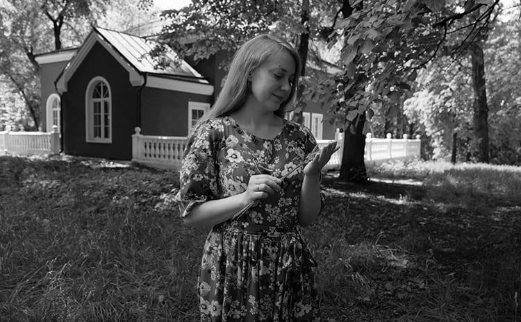 Вакансия девушке в Ивано-Франковске