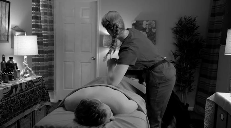 Вакансия массажистки