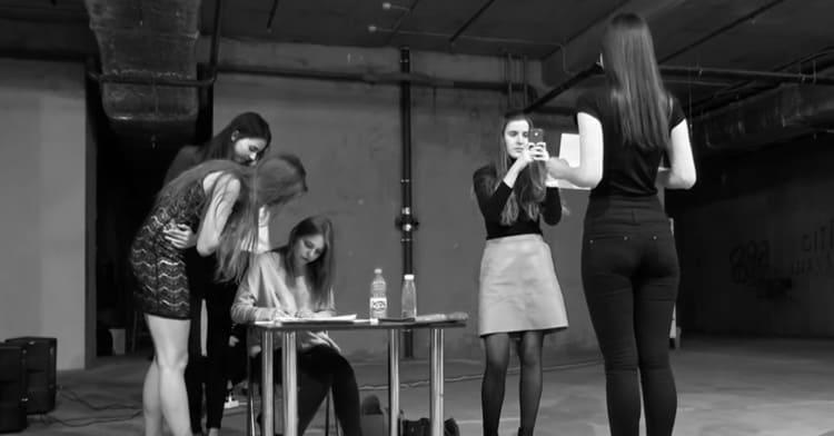 Работа для девушек в Минске