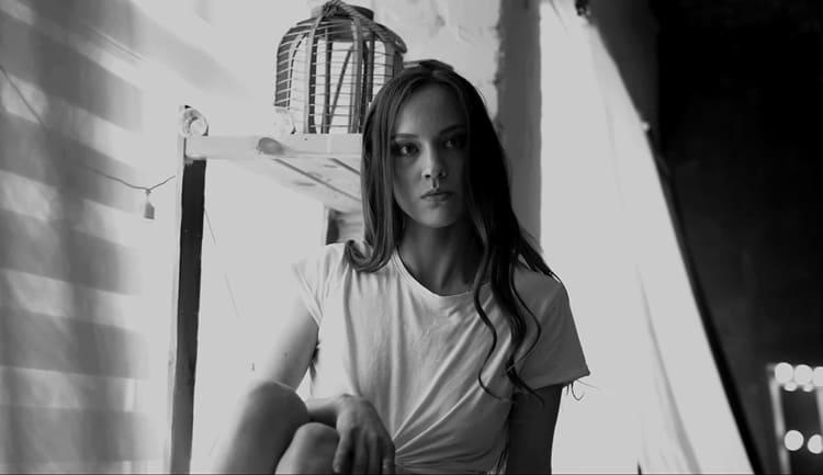 Девочка из Владивостока