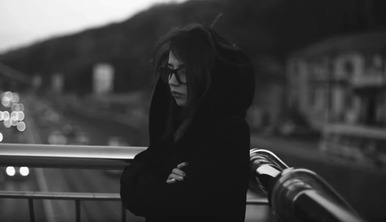 Красивая девушка из Воронежа